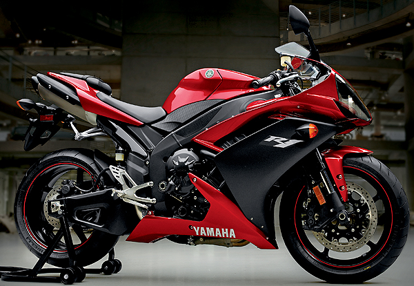 Image result for spesifikasi Yamaha YZF R1